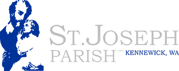 St. Joseph Parish - Kennewick, WA