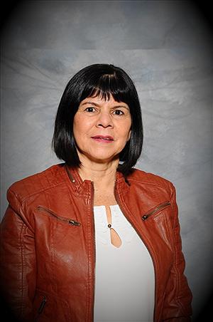 Amalia Del Pozo