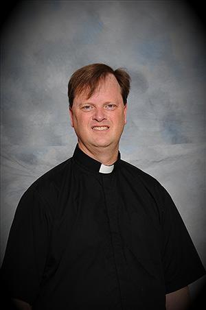 Very Rev. Jacob Davis