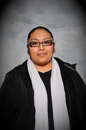 Nancy Trinidad