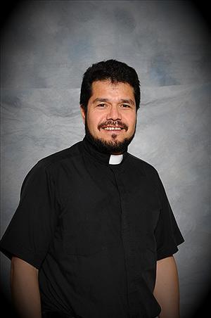 Padre Tomás Vázquez