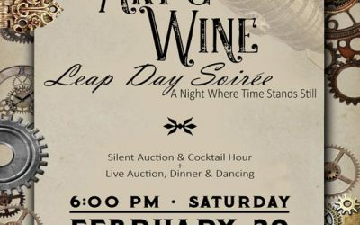 24th Annual Art & Wine